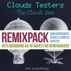 The Clouds Jam (Remix Bundle)