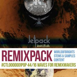 Jetpack (Remix Bundle)