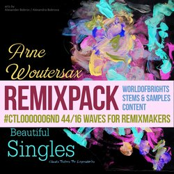 Beautiful Singles (Remix Bundle)