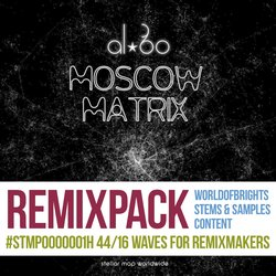 Moscow Matrix (Remix Bundle)