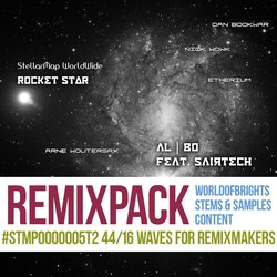Rocket Star (Remix Bundle)
