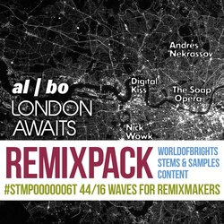 London Awaits (Remix Bundle)