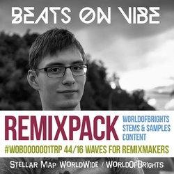 Beats On Vibe (Remix Bundle)