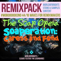 Soaperation: Caress & Fond (Remix Bundle)