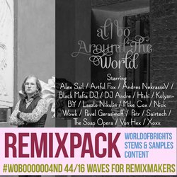 Around The World (Remix Bundle)